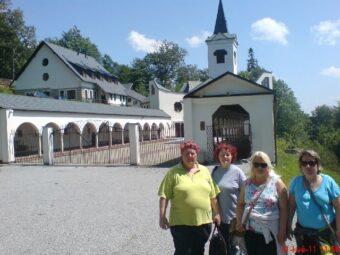 Holčovice 2011 – 1. část
