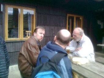 Výlet na Ostravici 2 2011