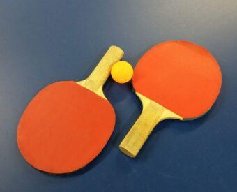 Ping-pongový turnaj