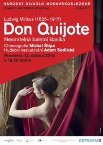 Don Quijote - plakát
