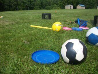 Sportovně-relaxační den