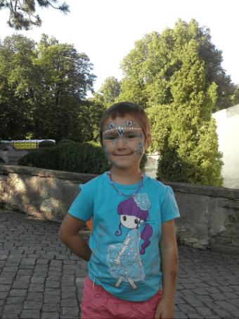 Náměšť nad Oslavou 2012