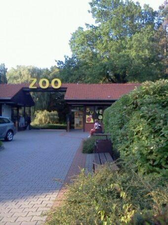 Výlet do ZOO 2011