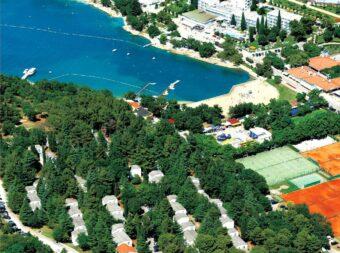 Dovolená 2018 – Chorvatsko