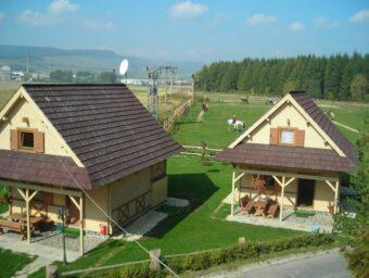 Dovolená 2019 – Slovensko
