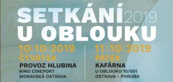 Setkání U Oblouku 2019